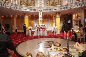 Элегантный зал