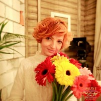 Aleona Vorobeova - Am sarbatorit nunta fiului